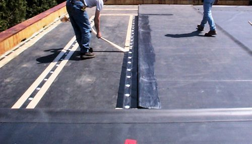 MVP Roofing Commercial Roofing