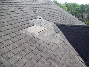 MVP Roofing Inspection